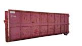 25 cbm Container