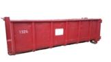 13 cbm Container